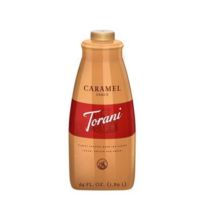 Torani-Caramel-Sauce