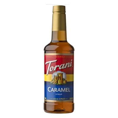 Torani-Caramel-Syrup