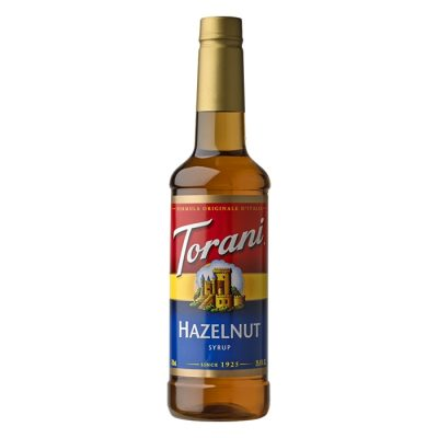 Torani-Hazelnutl-Syrup
