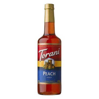 Torani-Peach-Syrup