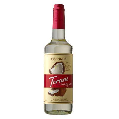 Torani-Puremade-Coconut-Syrup