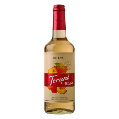Torani-Puremade-Peach-Syrup