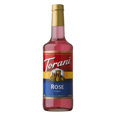 Torani-Rose-Syrup