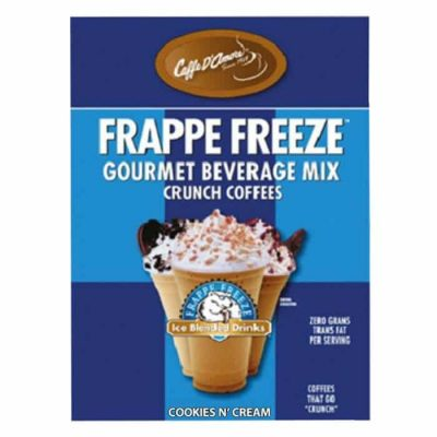 frappe freeze